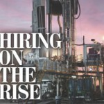 oil and gas hiring