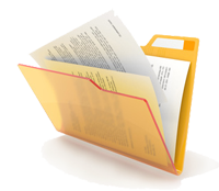 credentials and documents