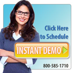 schedule staffing software demo