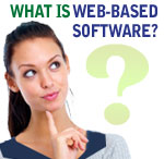 web based software